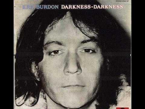 Eric Burdon  Darkness Darkness 1980