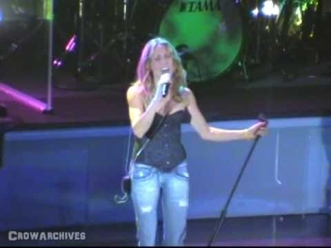 "Sheryl Crow - ""Tomorrow Never Dies"" (Live, 2005)"