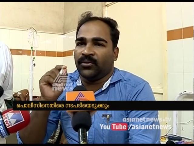 Sreejith (Jishnu's Uncle) responds to Asianet News Jishnu pronoy's family withdraw strike