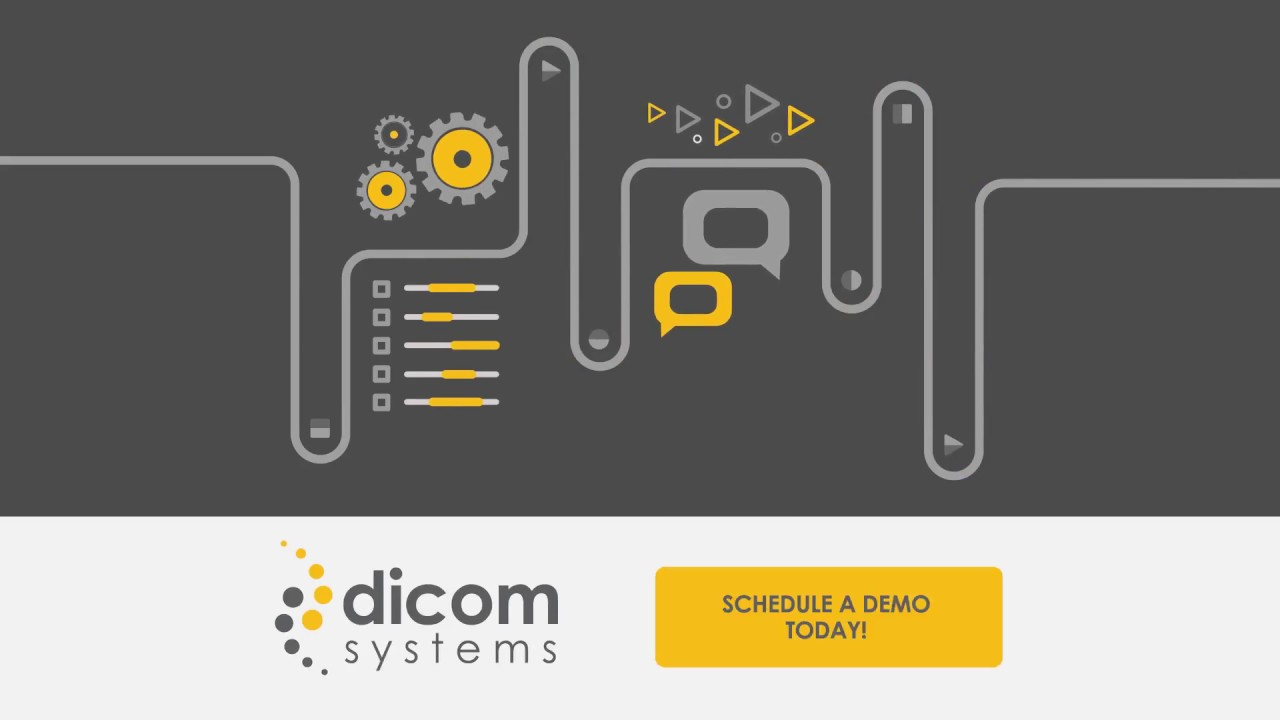 Schedule a demo with Dicom Systems