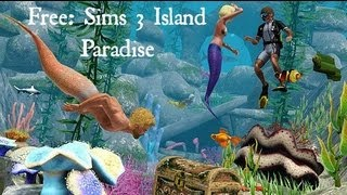 [MAC] How To Install The Sims 3 Island Paradise Free