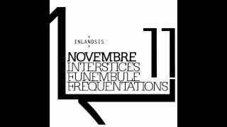 Inlandsis - EP Novembre - Frequentations (Port-Royal remix)