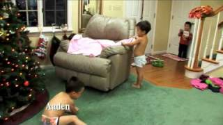 Jon & Kate Plus 8 - Bumps & Bruises