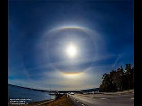 AMAZING!!! Second Sun!!! New Jerusalem!!! Iran War & RFID CHIP!!!