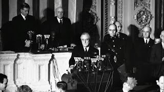 Day of Infamy: FDR and Pearl Harbor