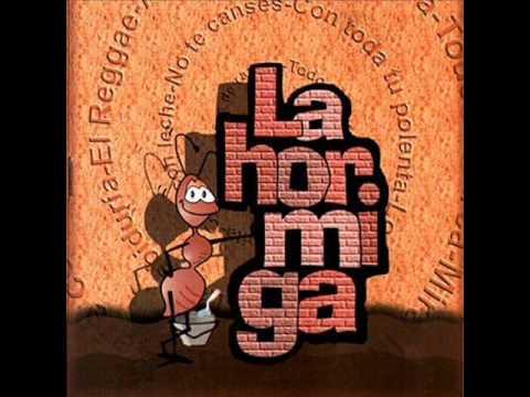 LA HORMIGA-LA SABIDURIA