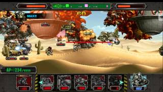 Metal slug defense. WIFI!  SLUG MOBILE & 3 SHOBU  Deck (10 REMATCH) !!! (1.26.1 ver)