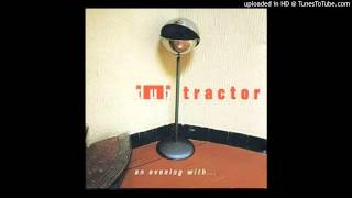 Dub Tractor - Scary HH Loop