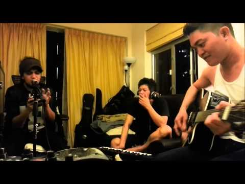 Cool Change by LITTLE RIVER BAND (drunken cover) LOL