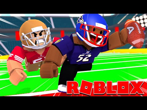 Roblox Nfl Football Patriots Vs Steelers Roblox Football Game Roblox Nfl Football Patriots Vs Titans Roblox Nfl 2 Youtube