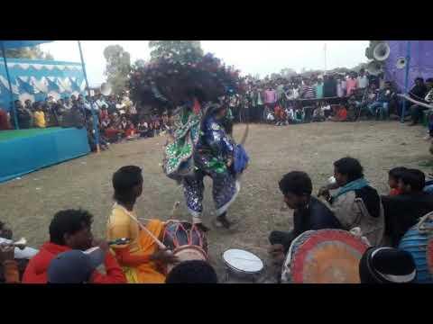 Full HD Purulia chhou nach (সুরৎ কুমার) Part-1