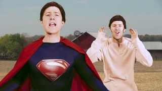 Superman: The Man of Steel Theme Song - Goldentusk