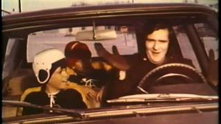 Meet Fred. -- 1966-1967. -- Imperial Oil Esso television commercial.