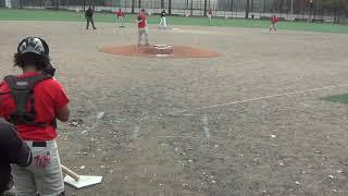Queens Comets Vs Brooklyn Kings 2018 Fall Baseball  00000
