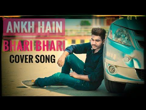 ANKH HAIN BHARI BHARI(cover song)//RAJVEER PAREEK// VALENTINE'S DAY SPECIAL // Aatish Waghamare