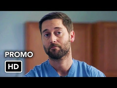 """New Amsterdam 1x18 Promo """"Five Miles West"""" (HD)"""