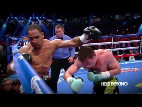 Hey Harold!: Canelo vs. Khan