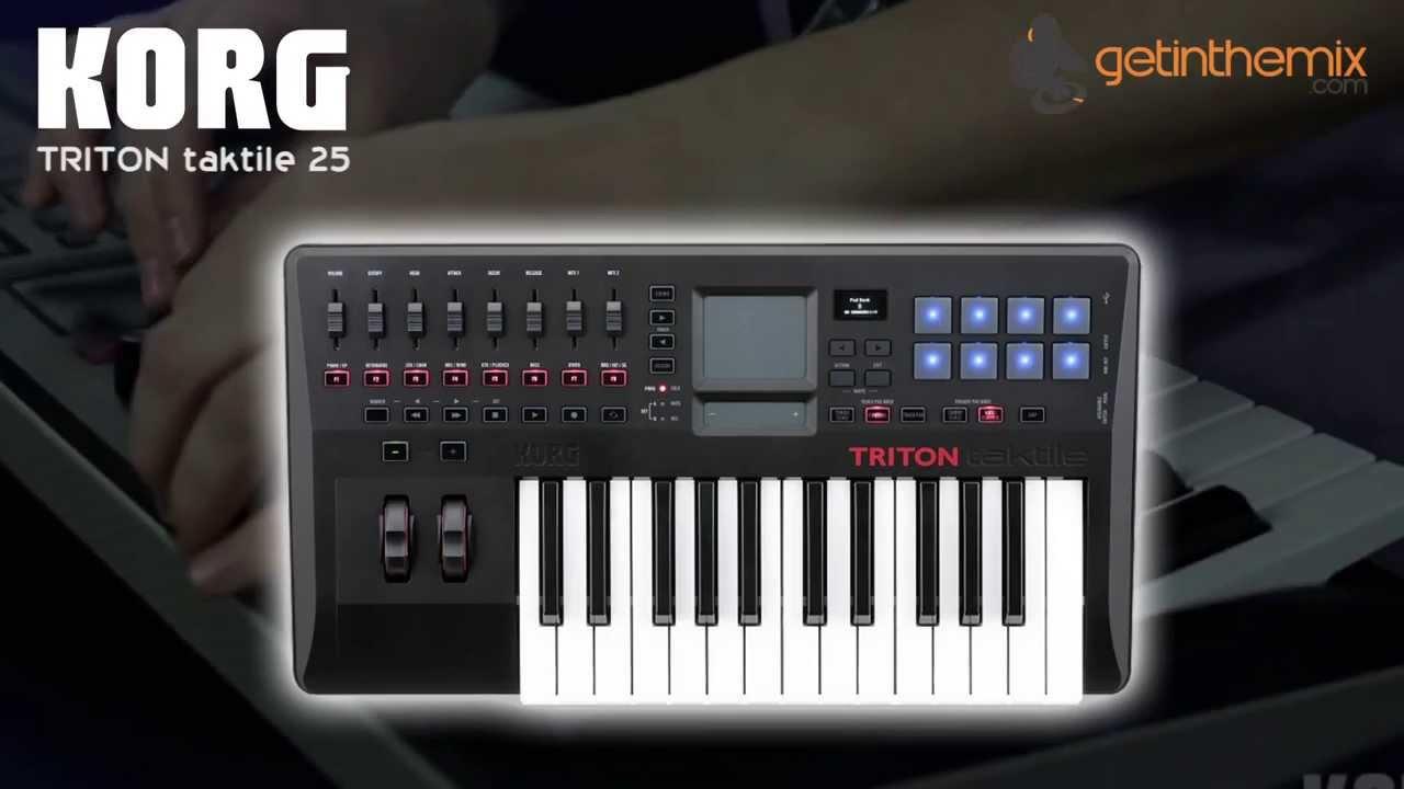 KORG N364 MIDI TREIBER