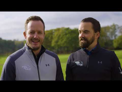 YGT Rory & Gareth discuss Attending The Masters with Your Golf Travel + Courses You Can Play