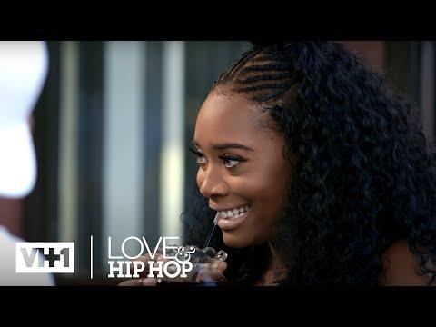 Yandy Digs Up Dirt On Judy 'Sneak Peek' | Love & Hip Hop