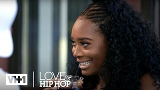 Yandy Digs Up Dirt On Judy 'Sneak Peek' | Love & Hip Hop