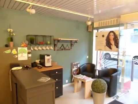 Salon de coiffure mazargues marseille youtube - Salon de coiffure salon de provence ...