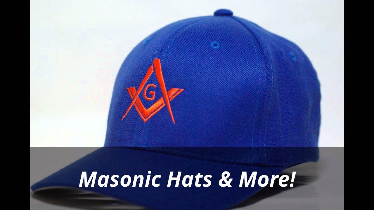 Los Angeles Masonic Apparel - Masonic T shirts, Hats, Sweatshirts - ABL