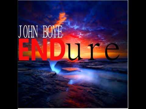 JOHN BOYE ''THE DARK'' HEBREW MUSIC