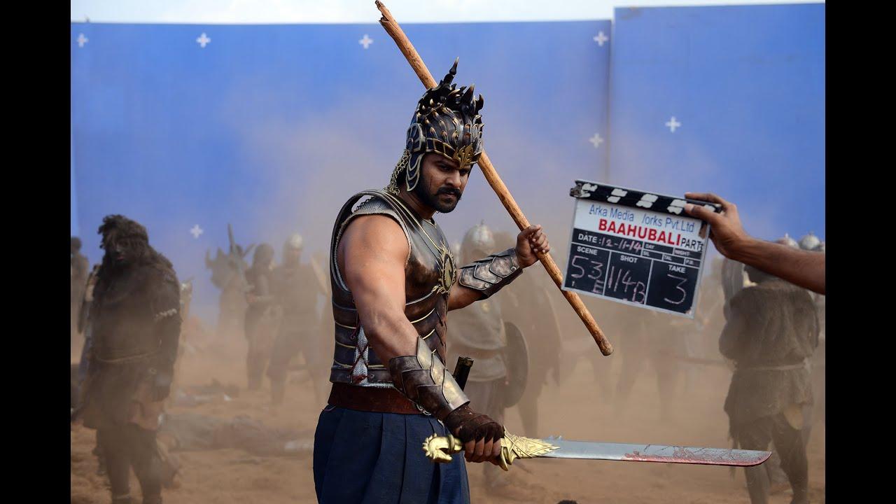 Download Baahubali - The Beginning | Making | #1YearForIndianEpicBaahubali