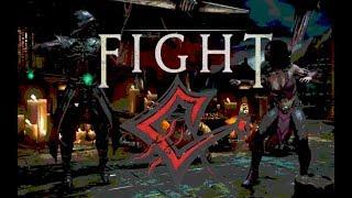 📶 Online 14 🎮 Mortal Kombat X