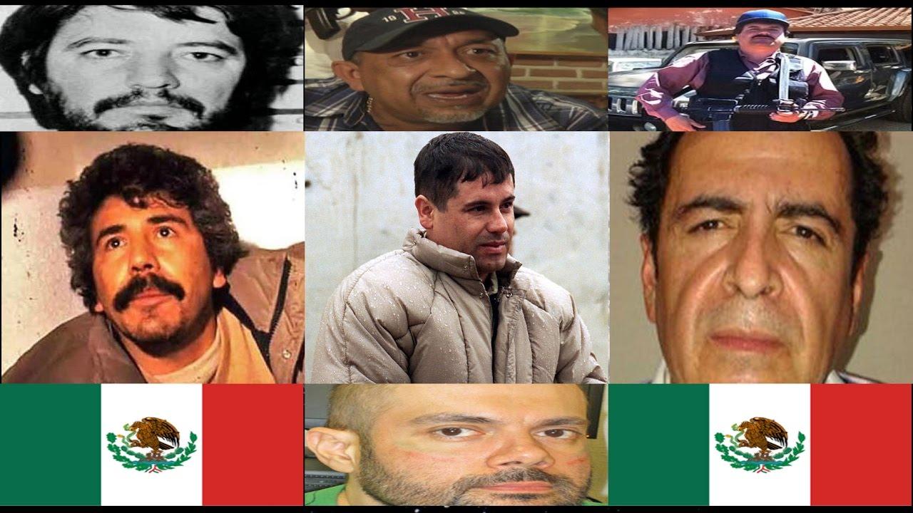 Narcos Mexicanos Youtube