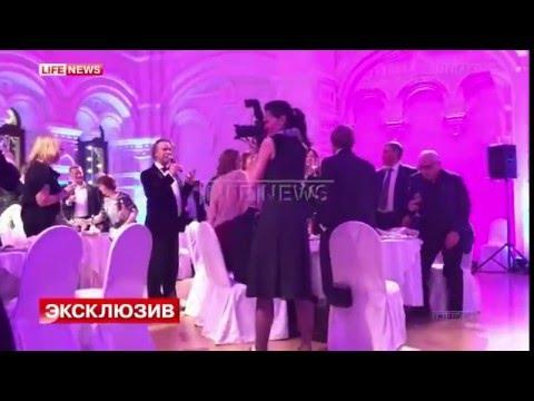 Видео Подарок на бронзовую свадьбу