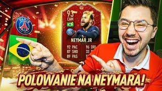 Czy będzie NEYMAR za ELITE?! 😳 FIFA 20 / DEV