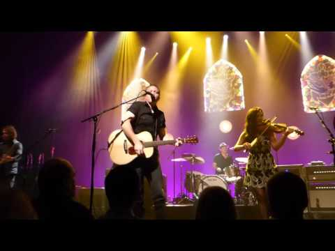 Jason Isbell - Codeine (Houston 02.13.16) HD