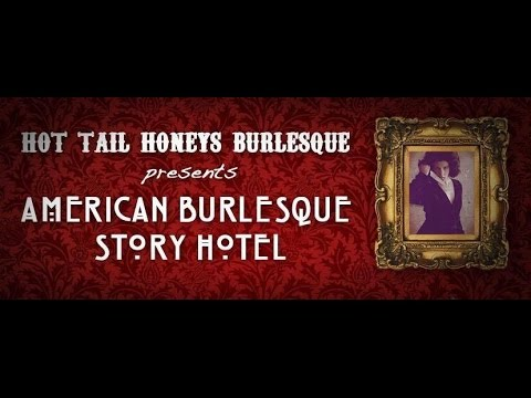 American Burlesque Story pt. 1