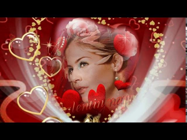 Boldog Valentin Napot -Happy Valentine's Day #1