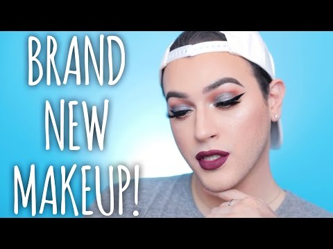 GET READY WITH ME   FIRST IMPRESSIONS   Manny MUA