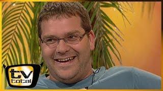 Elton - der Sportjournalist - TV total