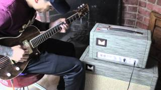 """All I Have To Do Is Dream"" (Everly Bros) instrumental - solo guitar - RJ RONQUILLO"
