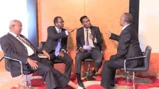 Horn Cable TV, oo Dood Kulul  u Qabtay   Xisbiyada iyo Xukuumadda Somaliland.