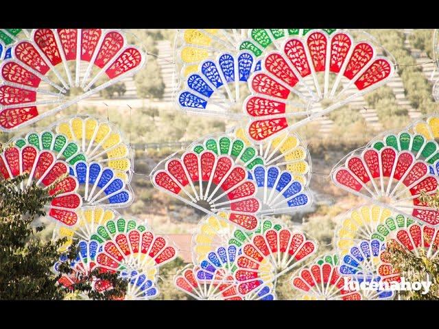 Vídeo: RESUMEN: Lo mejor de la Feria del Valle 2016