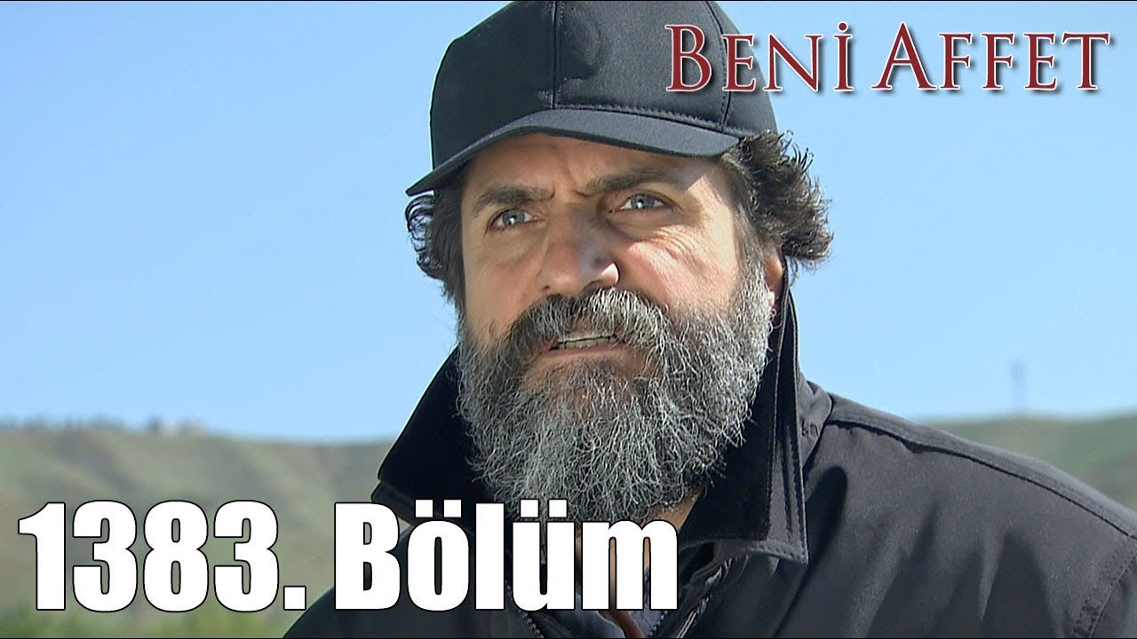 Download Beni Affet 1383. Bölüm