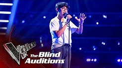 Johannes Pietsch's 'The Sound Of Music' | Blind Auditions | The Voice UK 2020