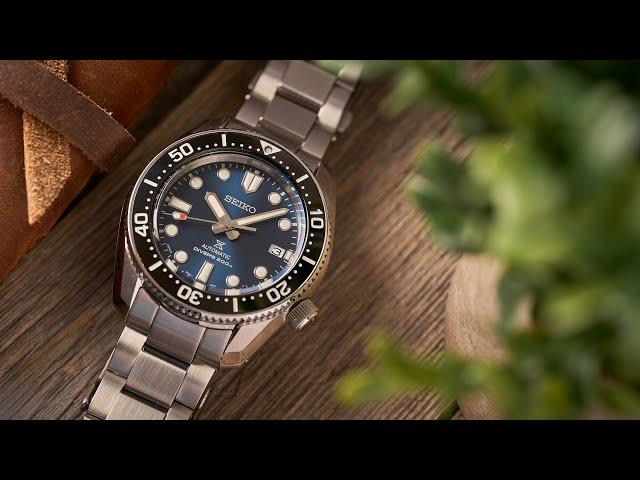 Seiko SPB187 SBDC127 Video Review - Watch Clicker