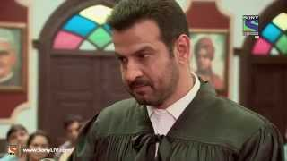 Adaalat - अदालत - Pran Jaye Par Vachan Na Jaye - Episode 363 - 5th October 2014