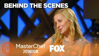 The Truth About The Judges | Season 5 | MASTERCHEF JUNIOR
