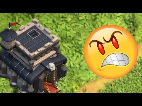 Most Dangerous Army For TH9   Clash Of Clans - COC