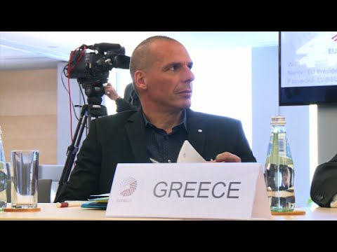 Greece urged to move faster on reforms
