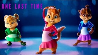 The Chipettes - One Last Time