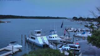 Southampton Marine Science Center Webcam  July 15, 2018